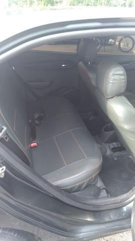 Prisma ltz 1.4 automático R$ 42.500 - Foto 7
