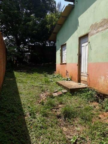 Aluga casa no bairro Vitória são Francisco *  *
