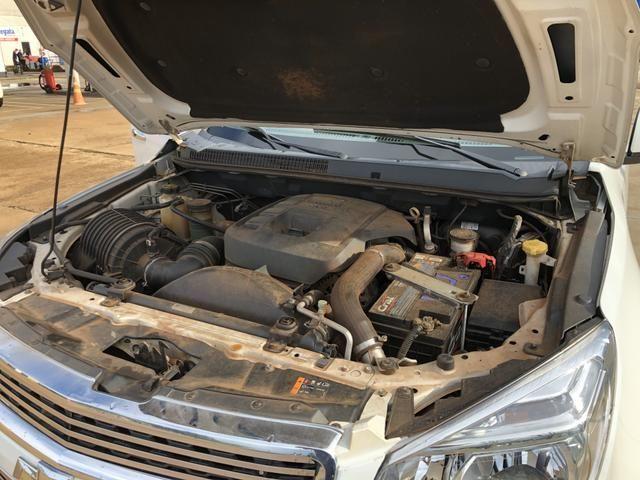 GM S10 LT 4X2 2.8 Diesel Automatico 2014/14 - Foto 12