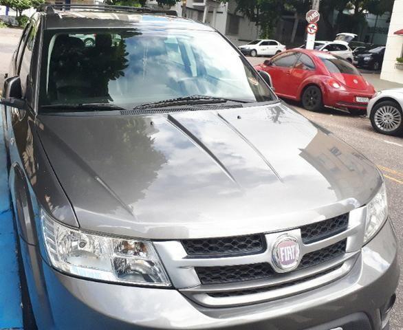 SUV excelente para família - Foto 6