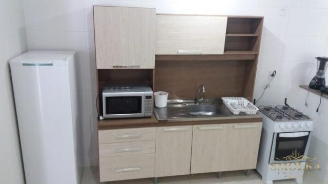 Apartamento à venda com 2 dormitórios em Ingleses do rio vermelho, Florianópolis cod:9407 - Foto 9