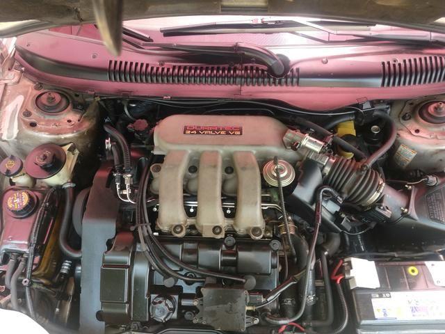 Ford Taurus LX 3.0 V6 Automático - Foto 11