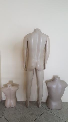 3x Manequins - Foto 2