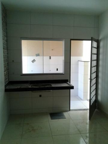 Linda Casa, 3Q, suite, 90m2, no Residencial Solar Central Park - Ap. de Goiânia R$ 175.000 - Foto 5