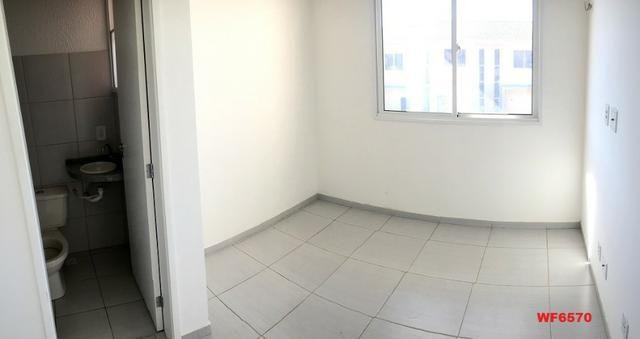 CA1294 Condomínio Magna Villaris, Vendo ou Alugo, casas duplex, 3 quartos, 2 vagas - Foto 4