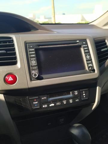 CIVIC 2012/2012 1.8 EXS 16V FLEX 4P AUTOMÁTICO - Foto 11