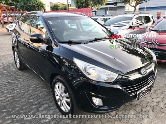 Hyundai Ix35 2.0 Gls Aut 2011 Oportunidade - Foto 2