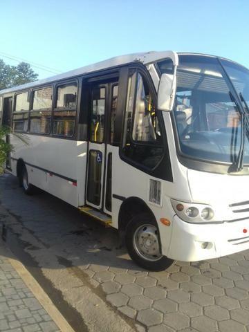 Micro onibus Mercede Bens Gran Micro - Foto 3