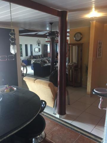 Casa com 5 suítes em caldas novas - Foto 4