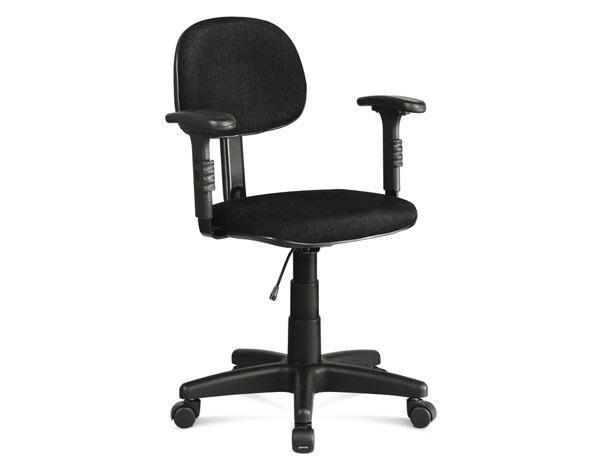 Cadeira Secretaria - Foto 4