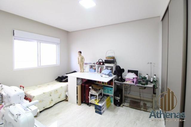 Condomínio Belvedere casa térrea com 3 Suítes sendo 1 master com clouset - Foto 14