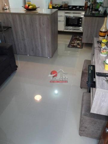 Apartamento com 1 dormitório à venda, 36 m² por R$ 205.000,00 - Cidade Patriarca - São Pau - Foto 5