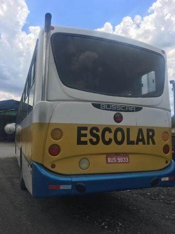 Onibus Busscar Ano 1999 - Foto 4