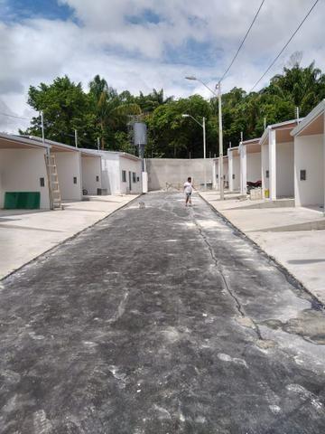 Casas pronta pra morar / 2 e 3 Qrts - você escolhe - Foto 2