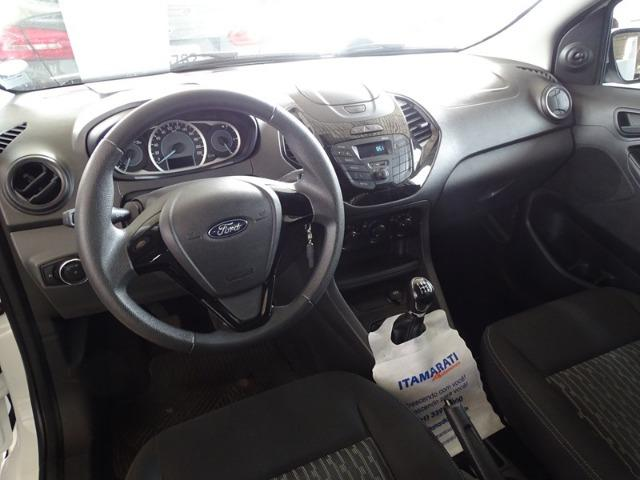 Ford Ka Sedan Se 1.5 (6678) - Foto 7