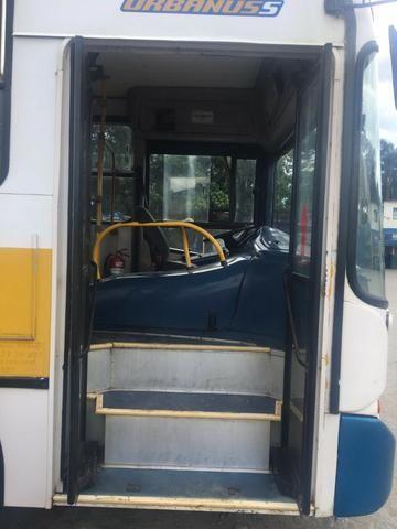 Onibus Busscar Ano 1999 - Foto 7