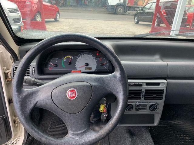 Fiat Uno 1.0 Mille Fire Economy 2010 - Foto 8