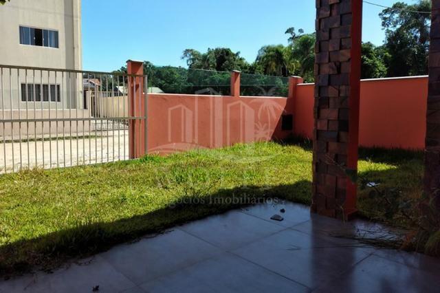 JD346 - Sobrado com 3 suítes + 1 dormitório térreo em Barra Velha/SC - Foto 6