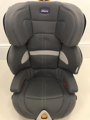 Cadeira para auto Chicco Oasys 2-3 evolution - elegance 15kg - 36kg - Foto 2