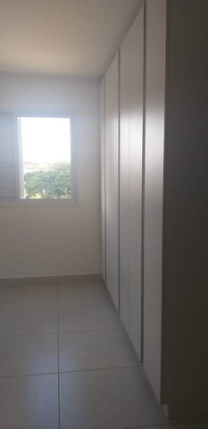 02 quartos 1 Suíte -Residencial La vita - Goiânia - Foto 8