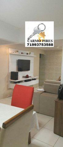Itapoan Casa 3/4 sendo uma suite - Foto 3