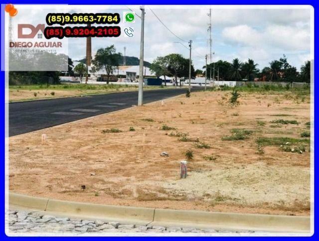 Loteamento Boa Vista seu Novo lar pertinho de Fortaleza > - Foto 2
