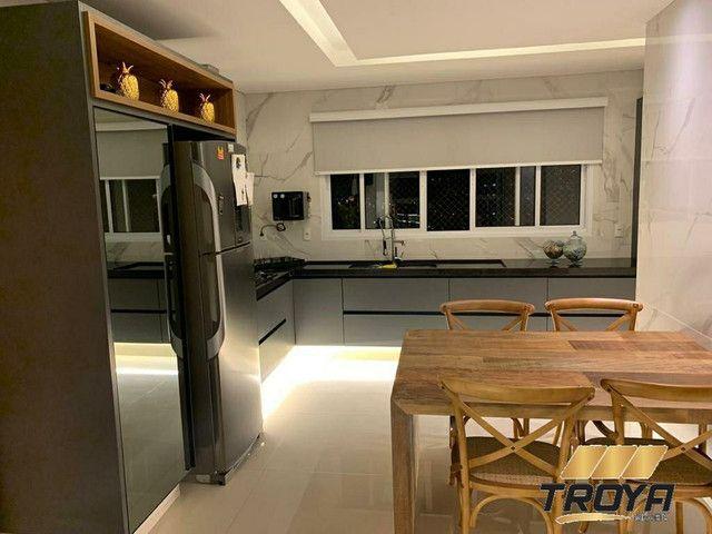 Apartamento a venda Mobiliado em Jardim Goiás  - Foto 5