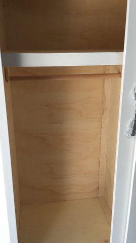 Guarda roupa corrediça 2 portas - Foto 4