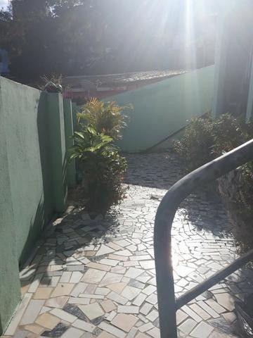 Casa Com Um Kitnet / 184m²/ Garagem/ Na Laje/ Ur:05 Ibura - Foto 6