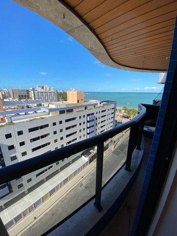 Belíssimo apartamento com vista mar 4/4 - Pronto para morar - Foto 16