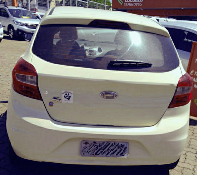 Ford Ka SE Completo - Abaixo da Fipe - Foto 3