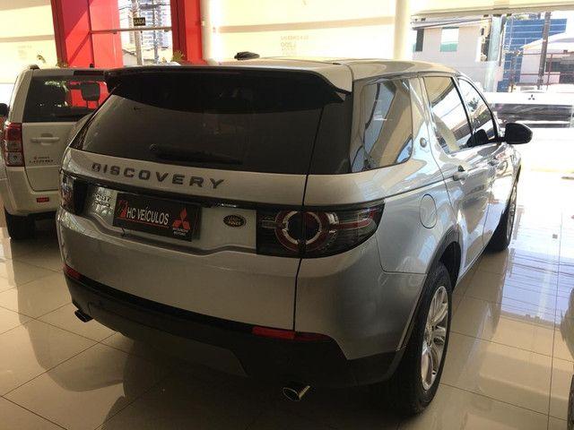 Discovery Sport SE Diesel 15/16 - Foto 6