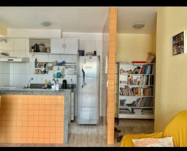 Vende-se Apartamento no Ed. Pleno Residencial Com 3 Quartos Sendo 1 Suíte - Foto 3