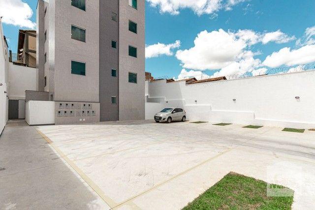 Apartamento à venda com 2 dormitórios em Santa mônica, Belo horizonte cod:278386 - Foto 20