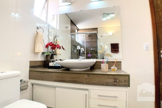 Casa à venda com 3 dormitórios em Indaiá, Belo horizonte cod:253366 - Foto 19