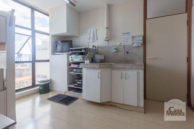 Escritório à venda em Santa efigênia, Belo horizonte cod:277455 - Foto 9