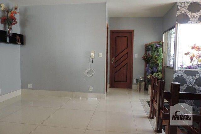 Apartamento à venda com 5 dormitórios em Santo antônio, Belo horizonte cod:110810 - Foto 3