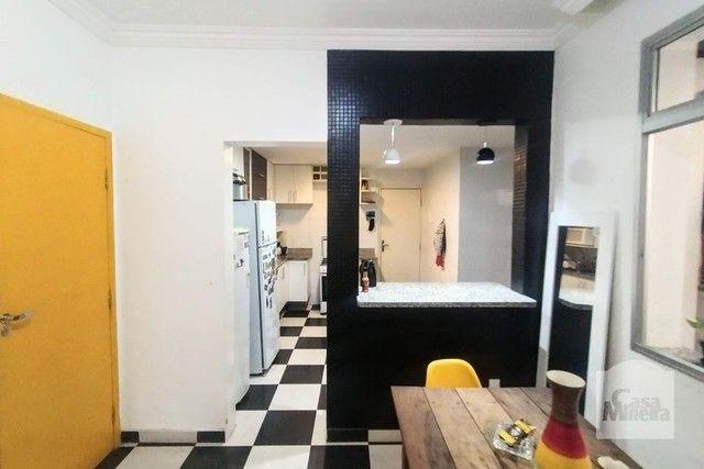 Apartamento à venda com 3 dormitórios em Santo antônio, Belo horizonte cod:269161 - Foto 8