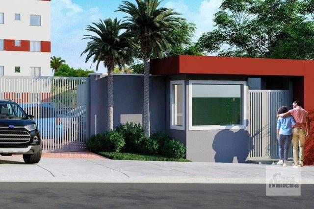 Apartamento à venda com 2 dormitórios em Alto caiçaras, Belo horizonte cod:317092 - Foto 7