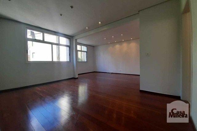 Apartamento à venda com 4 dormitórios em Coração de jesus, Belo horizonte cod:268323 - Foto 3