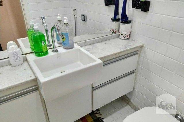 Apartamento à venda com 3 dormitórios em Sion, Belo horizonte cod:279624 - Foto 12