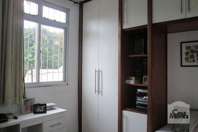 Apartamento à venda com 3 dormitórios em Jardim américa, Belo horizonte cod:208090 - Foto 3
