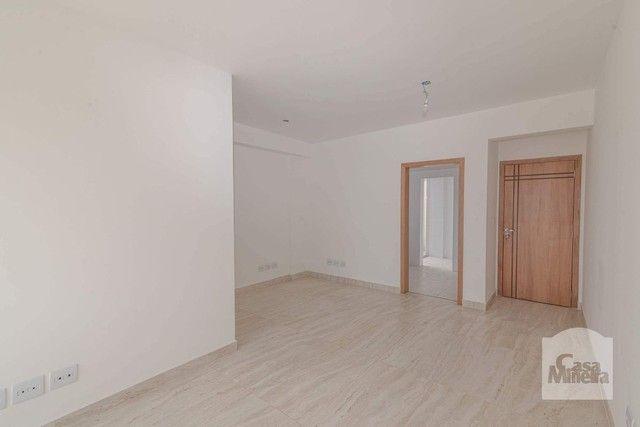 Apartamento à venda com 3 dormitórios em Caiçara-adelaide, Belo horizonte cod:15085 - Foto 5