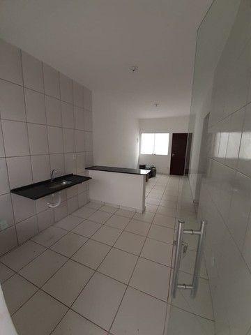 Vende-se Excelente Casa com Área Privativa no Bairro Planalto em Mateus Leme - Foto 9