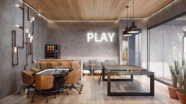 Apartamento à venda, 90 m² por R$ 650.000,00 - Miramar - João Pessoa/PB - Foto 6