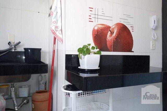 Apartamento à venda com 3 dormitórios em Monsenhor messias, Belo horizonte cod:272988 - Foto 14