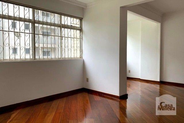 Apartamento à venda com 4 dormitórios em Vila paris, Belo horizonte cod:278794 - Foto 3
