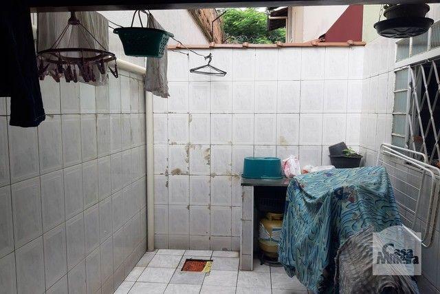 Casa à venda com 3 dormitórios em Santa rosa, Belo horizonte cod:261818 - Foto 15