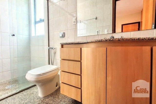 Apartamento à venda com 1 dormitórios em Funcionários, Belo horizonte cod:275569 - Foto 9