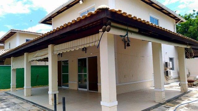 Casa residencial para Venda Tamatanduba, Eusébio 4 dormitórios sendo 4 suítes, 2 salas, 5  - Foto 2